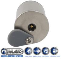MOK Smart RIM Lock Cylinder